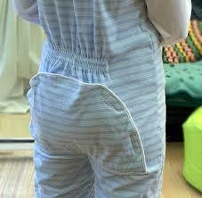 pj striped