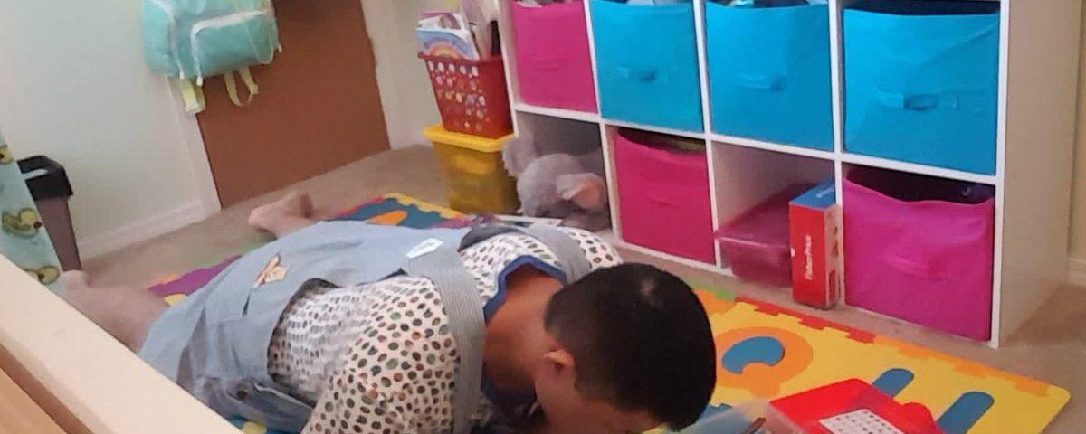 diaper porn